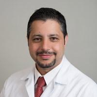 Peyman Benharash, MD