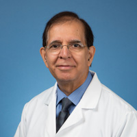 Rajinder Kaushal, MD, MS