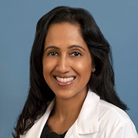 Rajita Patil, MD