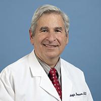Ralph Levinson, MD