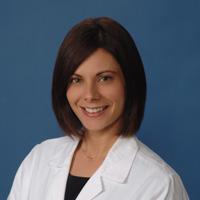Rebecca Gordon, MD