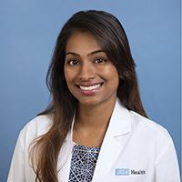 Rebecca S. Prakash, NP