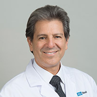 Robert A Goldberg, MD