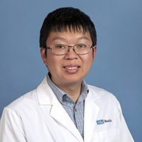 Robert Li, MD, Ph.D