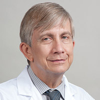 Robert Roberts, MD, PhD