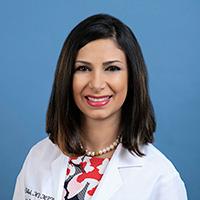 Roja Fallah, MD, MPH