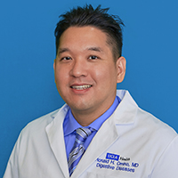 Ronald H. Omino, MD