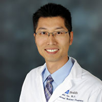 Ronald Tsao, MD