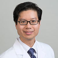 Roy Kao, MD