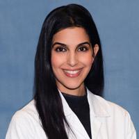 Sahar Sohrabian, MD