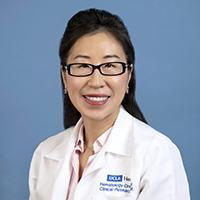 Sandy Ting Liu, MD
