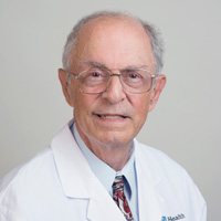 Seymour Levin, MD