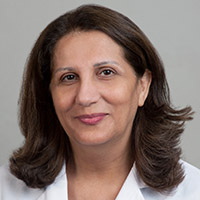 Shahnaz Ghahremani, MD