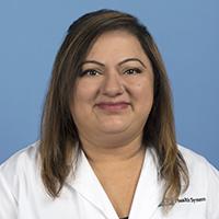 Shamsha V. Doran, MD