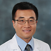 Shih-Fan Sun, MD