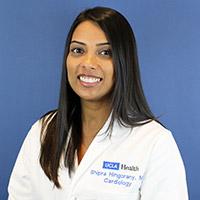 Shipra Hingorany, MD
