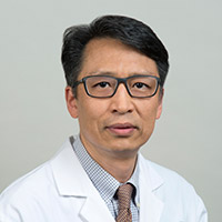 Simon Law, MD