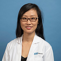 Sindy Wei-Mester, MD, PhD