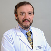 Stephane Garcia, MD