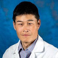 Steven Chang, MD, PhD