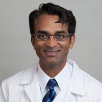 Steven Raman, MD