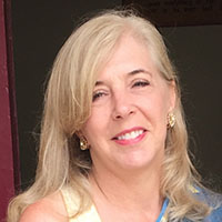 Susan Bookheimer, Ph.D.