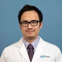 Tao He, MD, PhD