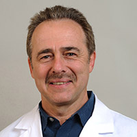 Ted Hak, MD
