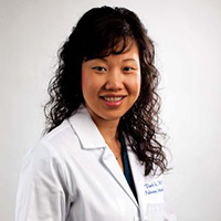 Thanh Neville, MD