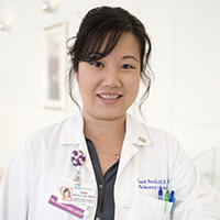 Thanh H. Neville, MD