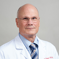 Thomas Klitzner, MD