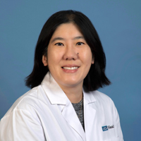 Tisha S. Wang, MD
