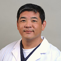 Tom Kuo, MD