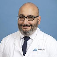 Varand Ghazikhanian, MD
