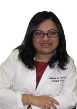 Shamsha Velani Doran, MD