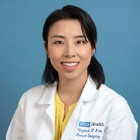 Virginia Kim, MD