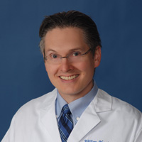 William Martin, MD. UCLA Health