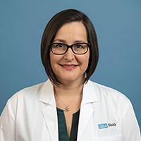 Yelba M. Castellon-Lopez, MD