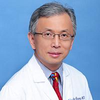 Yi-Kong Keung, MD