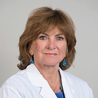 Yvonne Bryson, MD