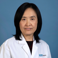 Zhaoping Li, MD, PhD - Founding Director, UCLA Center for Human Nutrition
