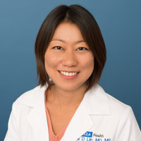 Lisa D. Lin, MD, MS
