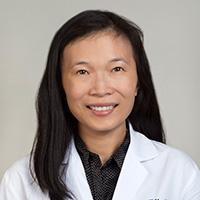 Melissa Wang, MD, MHA