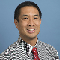 Timothy W. Fong, MD