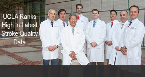 UCLA Interventional Neuroradiology