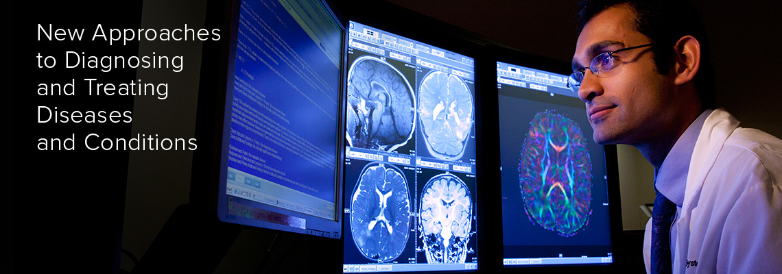 Radiology UCLA: Diagnostic Imaging Services | Los Angeles