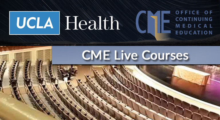 UCLA Radiology CME Courses