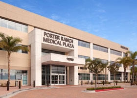 Porter Ranch - UCLA Primary & Specialty Care