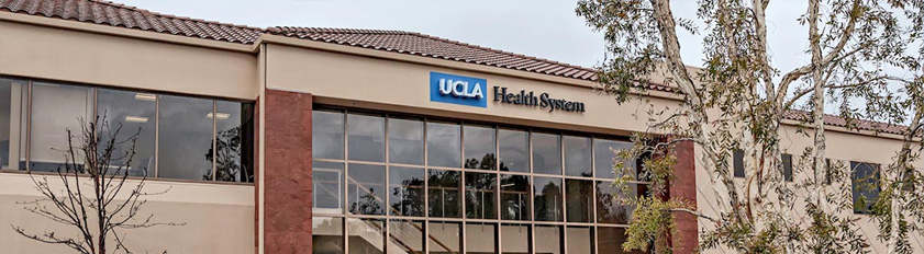 Thousand Oaks - Primary & Specialty Care - UCLA Radiology, Los