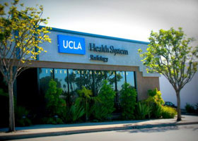 UCLA Health System Radiology Manhattan Beach: 2200 N. Sepulveda Bl, Manhattan Beach, Ca 90266